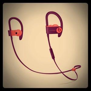 Powerbeats 3 Wireless Headphones Pop Collection